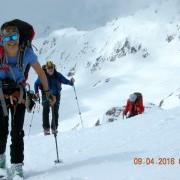 Spring Skiing in Europe