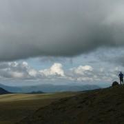Mount Edziza Traverse